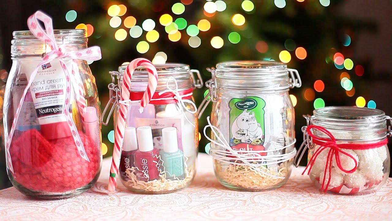Идеи подарков на новый год для друзей