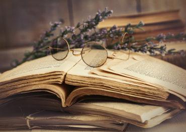 Десять книг, которые нужно прочитать