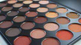 HBS-List: 7 трендов в макияже в 2017 году
