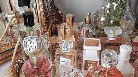 HBS-List: 10 ароматов весны