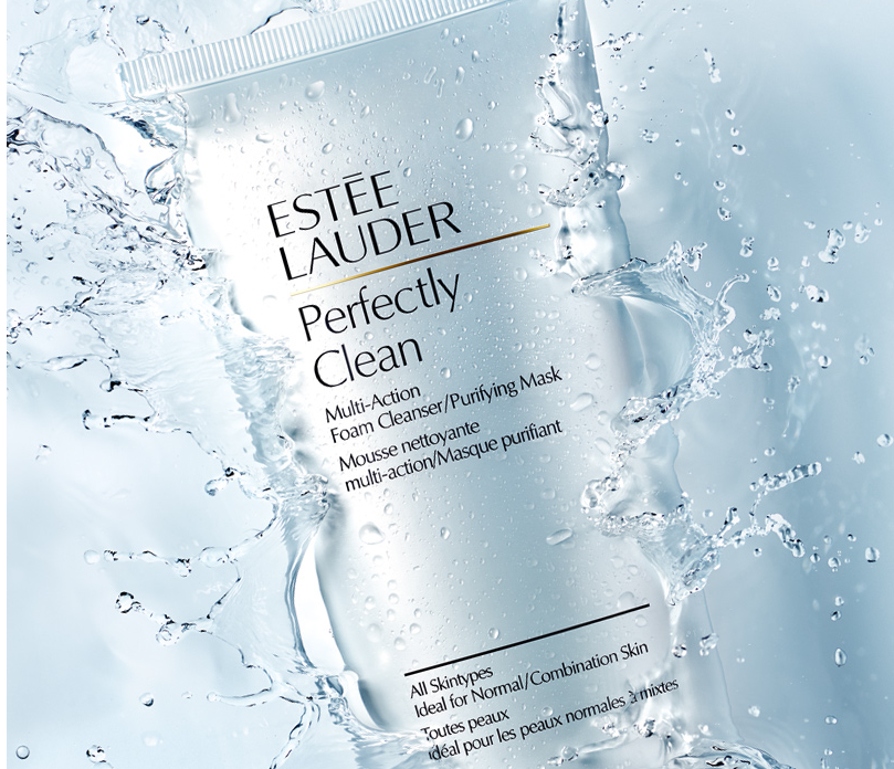 Perfectly-Clean-ot-Estee-Lauder