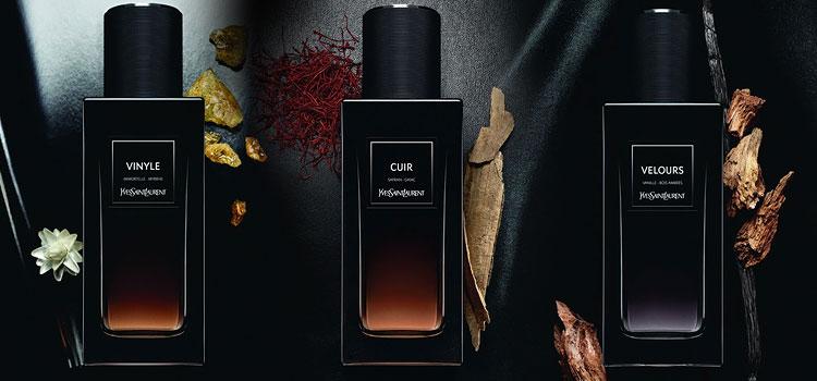 Le vestiaire des parfums collection de nuit