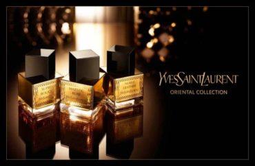 Пряные ноты: пять восточных ароматов Yves Saint Laurent