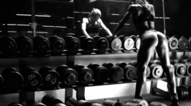 Топ-5 фитнес-центров: какой из них выбрать?