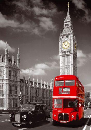 Лондон: как провести время с пользой