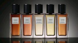 Ароматный гардероб: Yves Saint Laurent