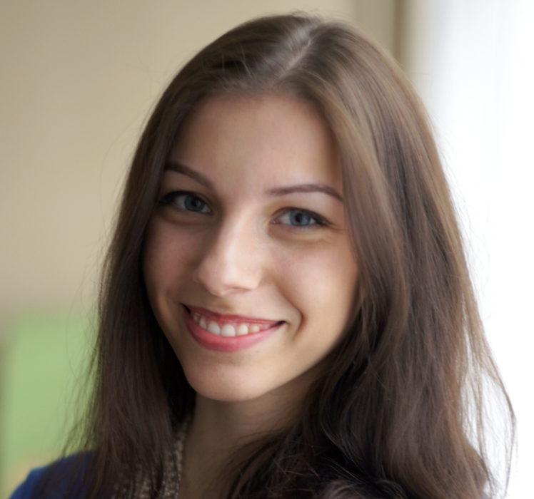 Анастасия Абрамова