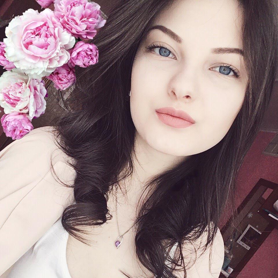 Юлия Яфясова