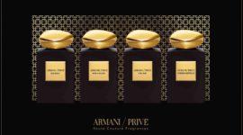Тысяча и одна ночь: 4 тома от Armani/Privé