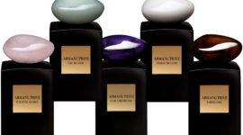 Armani/Privé:ароматыот кутюр