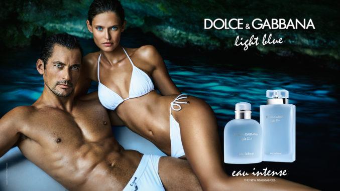 Dolce&Gabbana: отпуск на двоих