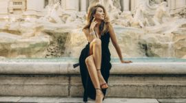 Жанна Бадоева о своих секретах красоты