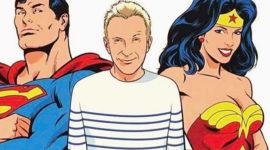 Jean Paul Gaultier: восстание суперменов