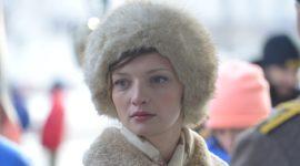«Гостиница «Россия» — премьера на Первом с 16 октября