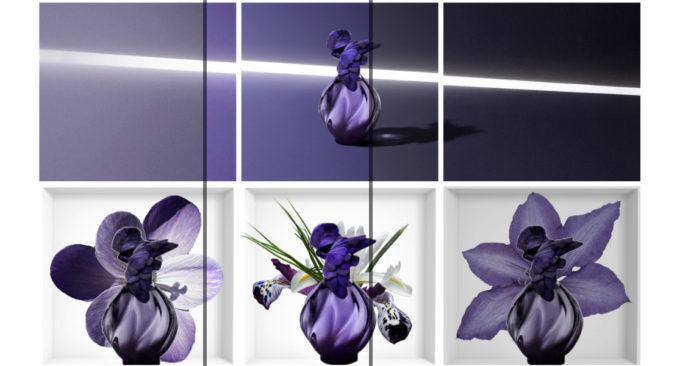 Соблазнять и привлекать: аромат от Nina Ricci