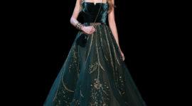 Сказочные платья для современных принцесс