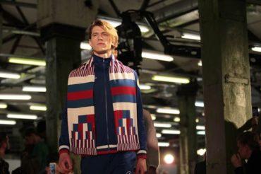 В МОК одобрили новую форму российских спортсменов для Олимпиады в Пхенчхане