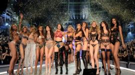 Шоу Victoria's Secret — 2017: то, что нельзя пропустить!