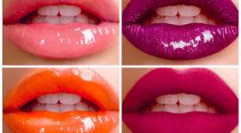 Сияй: блеск для губ возвращается