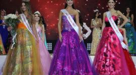 Финал конкурса Мисс Москва — 2017: кому досталась корона?