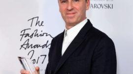 Премия British Fashion Awards: гости, лауреаты и их наряды