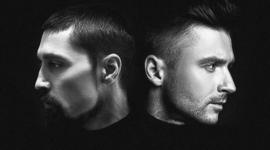 Дима Билан и Сергей Лазарев записали совместную песню
