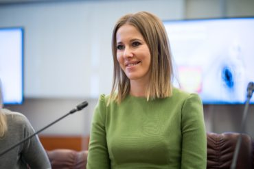 Ксению Собчак допустили до участия в выборах!