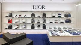 За Dior – в ЦУМ!