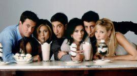 «Друзья»: возвращение моды 90-х