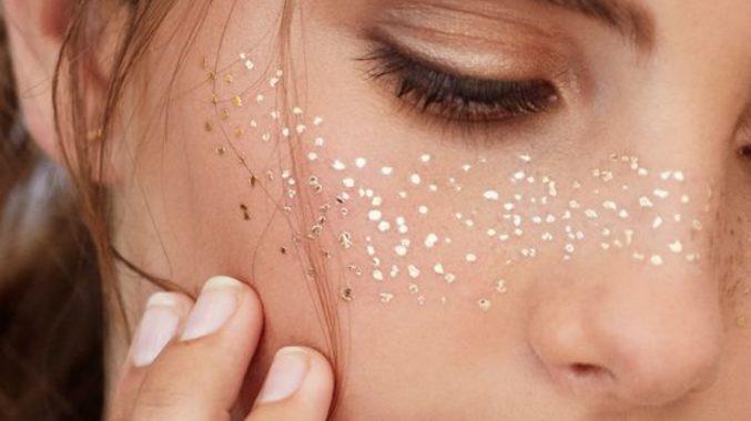Тренды, антитренды и новогодний макияж от Юрия Столярова