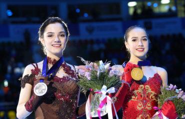 Российские спортсмены уже готовы к Олимпийским играм в Пхёнчхане
