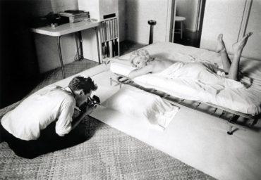 «За кулисами» Голливуда: выставка Дугласа Киркланда — взгляд изнутри