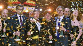 «Золотой орёл»: победители