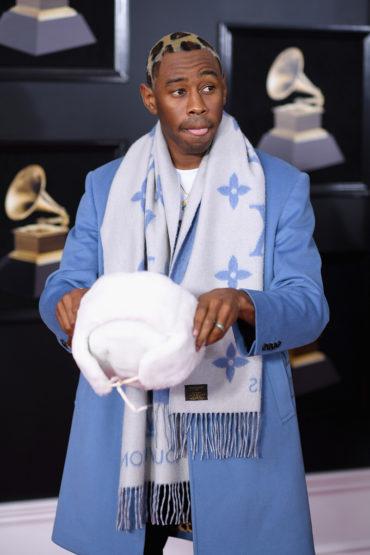 Самые яркие наряды звезд на Grammy-2018