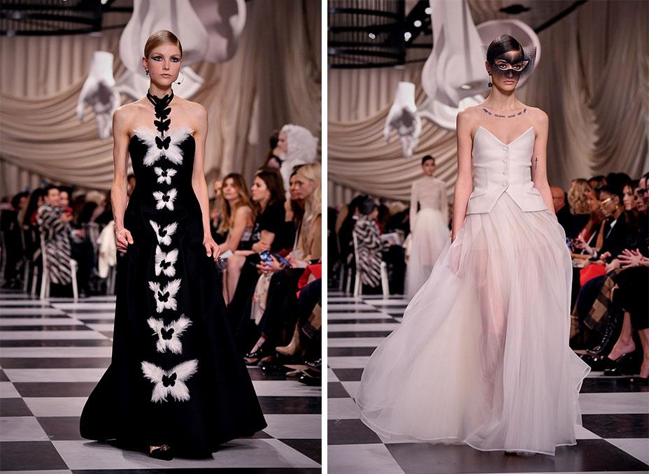 Dior Surrealism