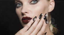 Маникюр в 2018: что на пике моды?