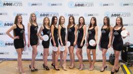 Стань следующей Мисс Россия!