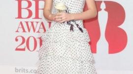 Победители Brit Awards 2018