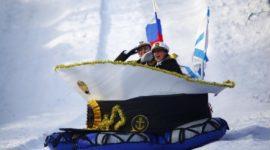 23 февраля: что посетить и посмотреть в Москве всей семьёй