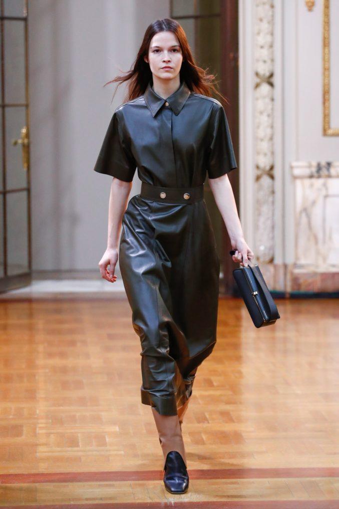 Victoria Beckham: коллекция одежды, которую можно носить