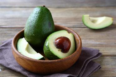 Харизматичный авокадо