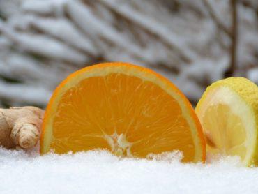 Ода витамину С: пять рецептов с лимоном
