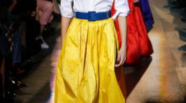 Прощание Carolina Herrera: последняя коллекция основательницы бренда