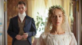 «Кровавая барыня» и «Вольная грамота»: новые сериалы для любителей истории