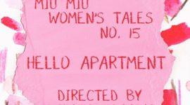 Дакота Фаннинг сняла короткометражный фильм для Miu Miu