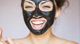 Черным по белому: готовим Black Mask в домашних условиях