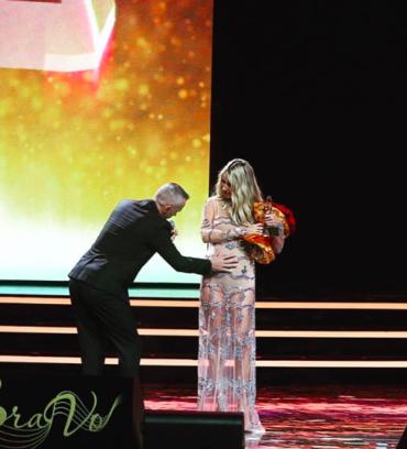 Певица Светлана Лобода беременна! И это Instagram Official