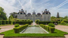 Замки Луары: сказочное путешествие во Францию