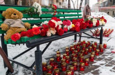 Кемерово: трагедия превратила людей в агрессоров