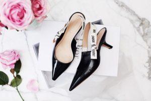 Dior - Kitten Heels